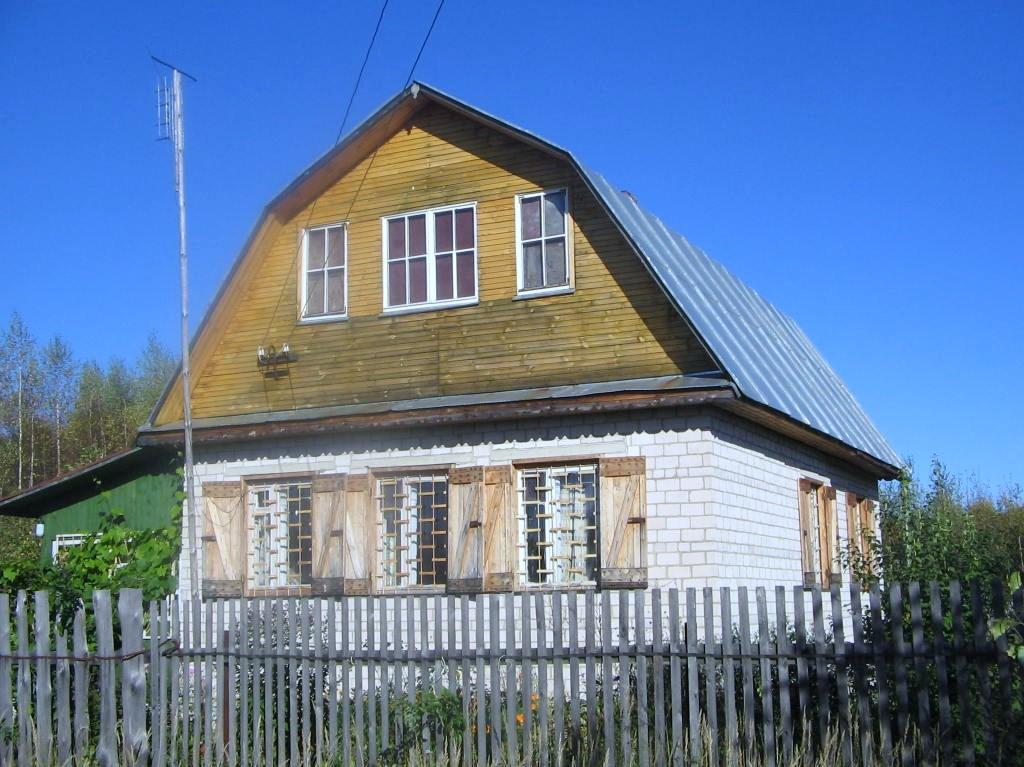 Купит дом до 500000р