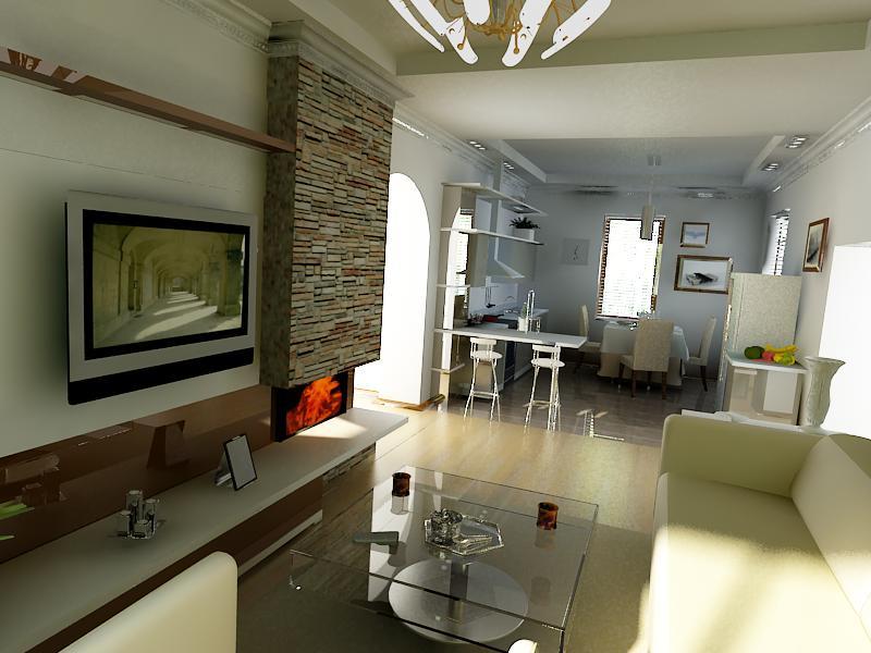 Сайт о ремонте и дизайне квартир